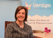 LauraLynn's technological revolution: A new dawn for children's hospices (video)