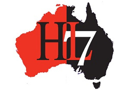 Berne Gibbons elected to HL7 Australia board