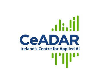 Partnering with CeADAR, Irelands Centre for Applied AI to benefit clients operations & improve the patient experience
