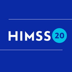 Are you attending HIMSS? A gathering of global changemakers who want to transform the health ecosystem through information and technology