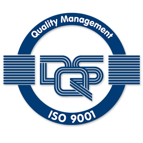 We have been re-certified for ISO 9001:2015 – Quality Management Systems year on year and are delighted to once again be successful
