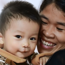 Operation-Smile-Vietnam-Vitro-Software-Rare-Disease-Registry