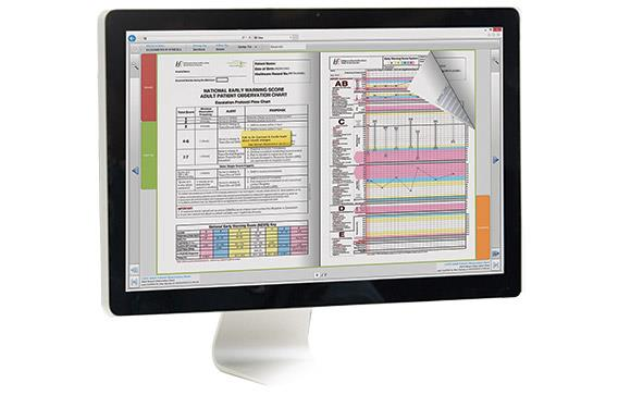 Vitro Software - Electronic Records for hospitals, healthcare providers and more