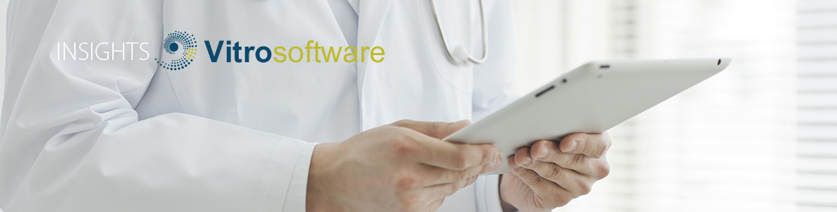 eHealth Insights @ Vitro Software
